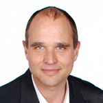 Prof James Swart